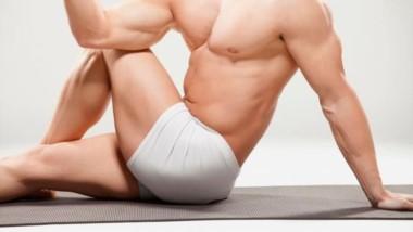 """""""Los hombres que usan bóxeres tienen concentraciones de espermatozoides más altas que los que usan calzoncillos ajustados"""". (Archivo)"""