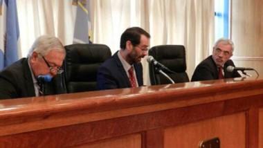 Los ministros del STJ confirmaron lo hecho por la Cámara madrynense.
