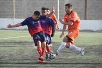 Gran triunfo de visitante de Moreno contra Alianza Fontana Oeste, por 2 a 0.
