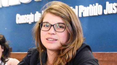 Delfina Rossi, economista de Unidad Ciudadana, describió el escenario económico actual .