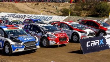 El próximo fin de semana, llegará a la ciudad de Puerto Madryn el CARX Rallycross, para la realización de la tercera fecha del Campeonato Argentino y Sudamericano CODASUR.