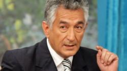"""Macri """"es un chambón"""" que """"no puede arreglar el país"""" y que está """"arruinando la Argentina"""", dijo el puntano."""