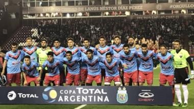 Brown de Adrogué empezó perdiendo y erró un penal pero se recuperó y completó una HAZAÑA en la Copa Argentina ante Independiente.