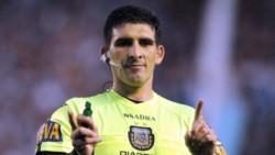 Merlos volverá a impartir justicia como en el último Argentinos-Boca en La Paternal.