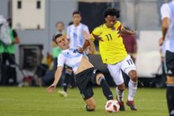 La Selección Argentina termina mejor, con oportunidad para los nuevos, que han demostrado personalidad y ganas.