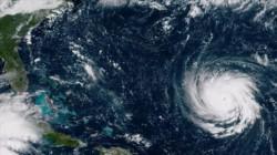 Millones se preparan para un potencialmente catastrófico huracán Florence.