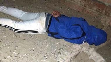 Otro de los detenidos durante los procedimientos efectuados en la provincia en procura de la seguridad.