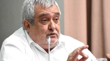 Explícito. Di Filippo desmintió los dichos del defensor que limitó la corrupción a la gestión Das Neves.