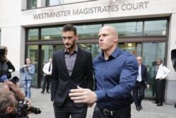 Condenan a Hugo Lloris por conducir en estado de ebriedad.