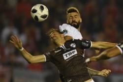El Millonario avanza a los cuartos de final y jugará con Sarmiento de Resistencia o Atlético Rafaela.