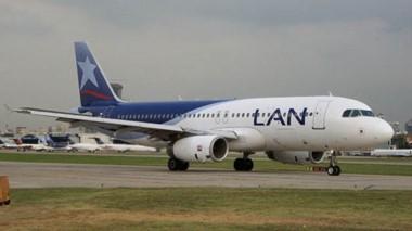 La compañía LAN Argentina es una de las interesadas en las rutas de Chubut.