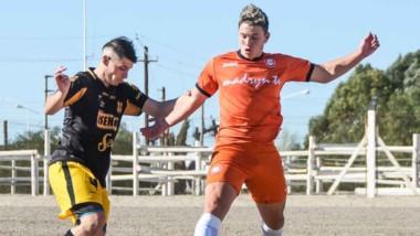 Deportivo Madryn le ganó un partido clave a Moreno y alcanzó en la cima de la Zona 3 a su vencido y a Brown.