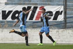 Con gol de Arce, a los 30' del complemento, Almagro venció de local a Independiente Rivadavia de Mendoza.