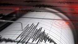 A las 9:54, se produjo el sismo de mayor potencia en la jornada: fue de 4,2 grados en la escala de Richter y tuvo su centro en la zona jujeña de Mina Pan de Azúcar.