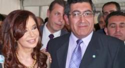 Alejandro Marinao, el presidente del Bloque de Legisladores del Frente para la Victoria en Río Negro, cobrará $1.300.000. (La Voz)