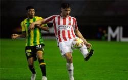 Gran victoria de Aldosivi ante Estudiantes de la Plata 2 a 0.