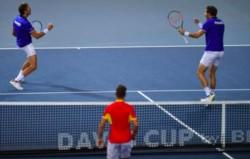 Los galos buscan su 11º título, defender la corona de 2017 y quieren ser el 1º país campeón en el mismo año de la Davis y el Mundial de fútbol.