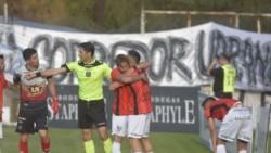 Chacarita cayó 2-1 contra Gimnasia y sumó su tercera derrota en tres fechas de la B Nacional.