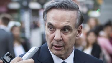 Crece la presión hasta mediática contra el rionegrino por esta postura que se consolidó por Carlos Menem.