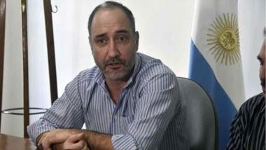 Esteban Abel es el secretario de Servicoop y afirmó que no hay muchos caminos para una solución.