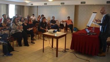 El especialista Juan Manuel Lucero destacó el valor de las audiencias en la difusión de las noticias a futuro.
