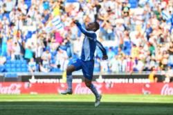 Sergio García sigue mostrando destellos de su calidad.