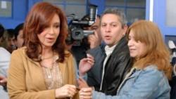 Fabián Gutiérrez, el ex secretario privado de la ex presidente Cristina Kirchner, negó las declaraciones del arrepentido José López.