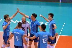 Argentina enfrentará a Polonia, Francia y Serbia en la segunda fase del Mundial.