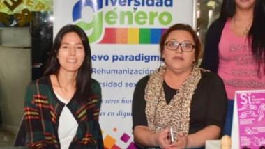Fue organizada por el Ministerio de Salud y Diversidad y Género.