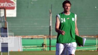 Luciano Theiler arribará hoy a Puerto Madryn para tomar las riendas de Guillermo Brown en la B Nacional.