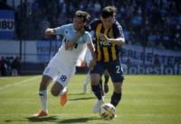 Central fue superado 2-0 por Racing y perdió bien en Avellaneda. Desde lo colectivo fue uno de los peores partidos de la era Bauza.