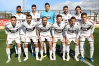 Triunfazo del Calamar. Con doblete de Curuchet venció 2-0 a Chacarita, en San Martín, por la segunda jornada de la B Nacional.