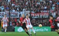 Colón y Unión jugaron un discreto clásico de Santa Fe, pero igualaron sin goles.