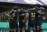 Boca recuperó ante Vélez las virtudes que lo hicieron bicampeón.