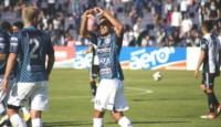 Con un golazo de Franco Negri en la última del partido, Independiente Rivadavia debutó en casa con una victoria.