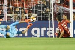 En la ida en Avellaneda, el partido terminó sin goles. Hoy se define el clasificado a semifinales.