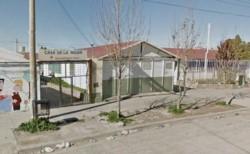 El edificio saqueado está ubicado en el barrio Don Bosco (imagen Google Earth Pro)