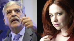 La Cámara Federal confirmó los procesamientos del ex ministro de Planificación Julio De Vido y de la actriz Andrea del Boca.