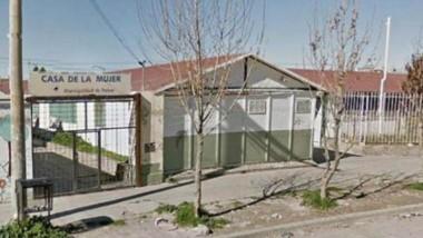 Las instalaciones arrasadas están ubicadas en el barrio Don Bosco.
