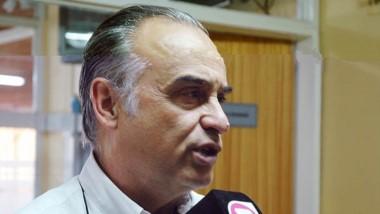 Miguel Ramos, presidente del Entretur.