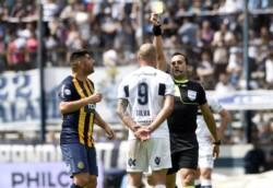 Partido cargado de emociones en el Bosque: Gimnasia y Rosario Central igualaron 1-1.