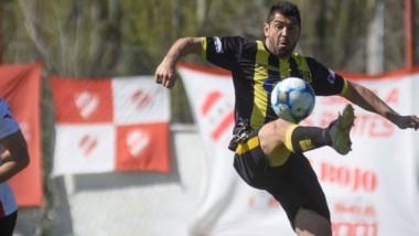 Deportivo Madryn se trajo un punto de Neuquén tras igualar 1 a 1 ante Independiente, por la cuarta fecha.
