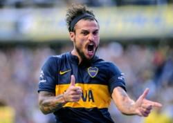 Daniel Osvaldo, duro contra Guillermo: