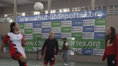 La Comarca Andina Norte y el Departamento Tehuelches se postularon para realizar el torneo preparatorio.
