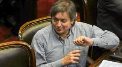 El legislador informó que triplicó su patrimonio en un año, entre 2016 y 2017, producto de la herencia de su padre, el fallecido expresidente Néstor Kirchner.