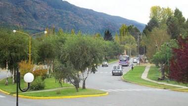 Lago  Puelo ya recibe reservas para la temporada estival.