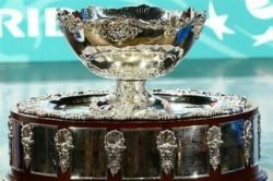 Argentina y Gran Bretaña reciben las wild cards para las Finales de la Copa Davis 2019.