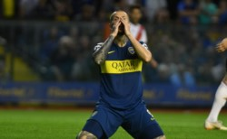 Cambió el chip: el goleador xeneize afirmó que dolió mucho la derrota frente a River y que Boca tiene mucho por mejorar.