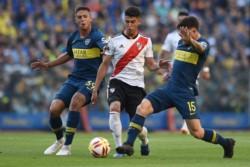 Boca quiere dejar atrás la derrota ante River y enfrenta, en Córdoba, a Gimnasia por Copa Argentina.