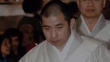 El sacerdote budista denunciado por Cecilia Califano (Foto: Facebook)